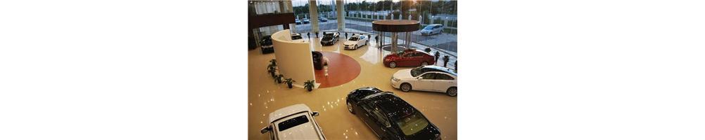 天津和凌雷克萨斯汽车销售服务有限公司