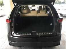 雷克萨斯NX 300h 2.5 CVT前驱油电混合锋尚版[201411]
