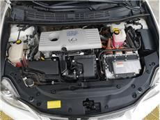 雷克萨斯CT 200h 1.8 CVT油电混合花语花忆限量版[201302]