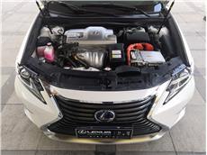 雷克萨斯ES 300h 2.5 CVT油电混合豪华版[201508]
