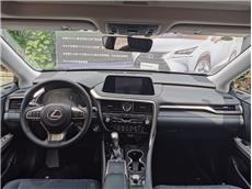 雷克萨斯NX 300 2.0T A/MT四驱锋尚版(国Ⅵ)[201909]