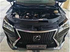 雷克萨斯RX 300 2.0T A/MT四驱F SPORT[201711]