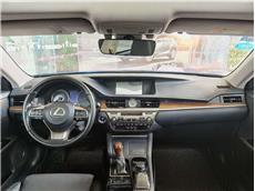 雷克萨斯ES 300h 2.5 CVT Mark Levinson舒适版油电混合[201709]