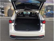 雷克萨斯NX 300h 2.5 CVT四驱锋致版油电混合[201805]