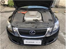 雷克萨斯GS 450h 3.5 CVT后驱油电混合[200901]
