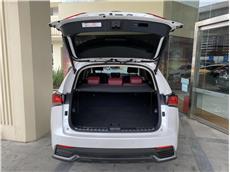 雷克萨斯NX 300h 2.5 CVT前驱锋尚版油电混合[201708]