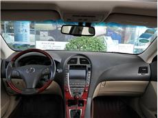 雷克萨斯ES 350 3.5 A/MT豪华型[200606]