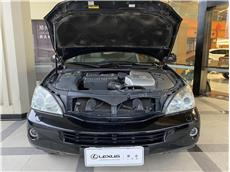 雷克萨斯RX 400h 3.3 CVT四驱油电混合[200701]