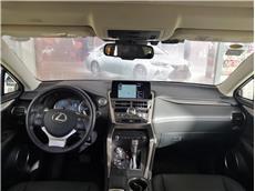 雷克萨斯NX 200 2.0 CVT四驱锋尚版(国Ⅴ)[201909]