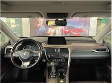 雷克萨斯RX 200t 2.0T A/MT前驱舒适版[201511]