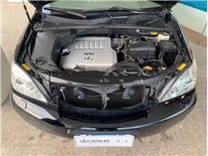 雷克萨斯RX 350 3.5 A/MT四驱[200602]