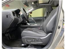 雷克萨斯RX 300 2.0T A/MT前驱舒适版(国Ⅵ)[201909]