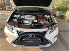 雷克萨斯ES 300h 2.5 CVT豪华版油电混合[201508]