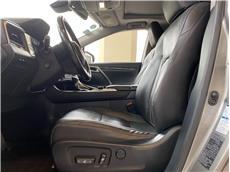 雷克萨斯RX 450h 3.5 CVT四驱典雅版油电混合[201511]