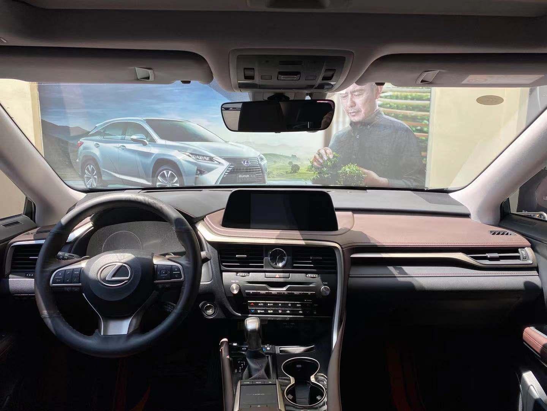 雷克萨斯RX 300 2.0T A/MT改款前驱舒适版(国Ⅵ)[202007]