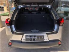 雷克萨斯UX 2.0 CVT 260h探酷版前驱油电混合(国Ⅴ)[201901]