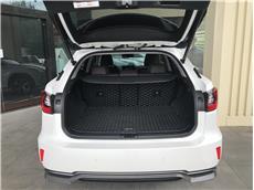 雷克萨斯RX 450h 3.5 CVT四驱Mark Levinson豪华版油电混合[201711]