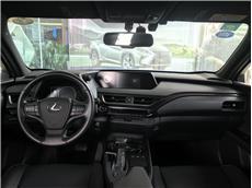 雷克萨斯UX 2.0 CVT 260h探酷版前驱油电混合(国Ⅵ)[201901]