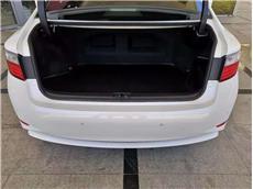 雷克萨斯ES 300h 2.5 CVT豪华版油电混合[201208]