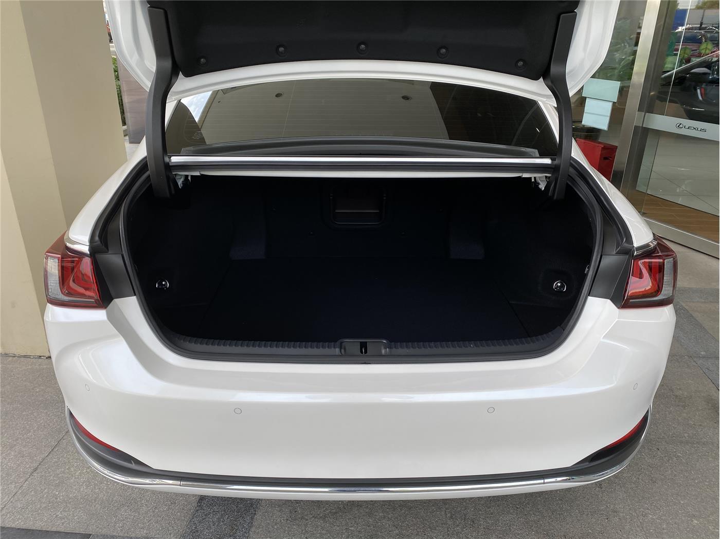 雷克萨斯ES 300h 2.5 CVT卓越版油电混合(国Ⅴ)[201807]