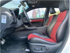 雷克萨斯CT 200h 1.8 CVT F Sport单色油电混合[201401]