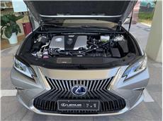 雷克萨斯ES 300h 2.5 CVT卓越版油电混合(国Ⅵ)[201907]