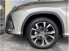 雷克萨斯RX 450h 3.5 CVT四驱智·混动特别限量版油电混合[202007]